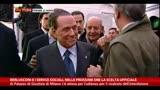 Berlusconi e servizi sociali, prossime ore scelta ufficiale