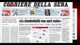 Rassegna stampa nazionale (10.10.2013)