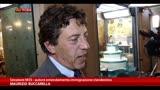 Reato di clandestinità, il commento Maurizio di Buccarella