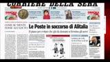Rassegna stampa nazionale (11.10.2013)