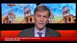 Amnistia-indulto, Delrio:Napolitano non ha fatto riferimenti