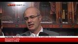 D'Incà (M5S): su immigrazione troveremo intesa con Grillo
