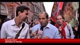 """""""Costituzione: la via maestra"""", parla Antonio Di Pietro"""