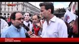 """""""Costituzione: la via maestra"""", parla Antonio Ingroia"""