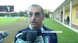 """12/10/2013 - Italia, Castellacci ottimista su Balo: """"Resta in ritiro"""""""