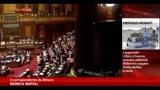 13/10/2013 - Immigrazione, polemica nell'esecutivo su modifica Bossi-Fini