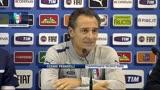 """14/10/2013 - Prandelli: """"Esagerano su Balo, ma lui se le va a cercare"""""""