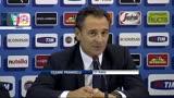 """16/10/2013 - Prandelli: """"Inizio imbarazzante. Bene Balo"""""""