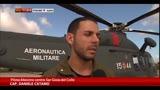 17/10/2013 - Mare mosso nel Canale Sicilia, parla Daniele Catamo