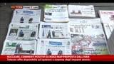 17/10/2013 - Nucleare, commenti positivi su road map proposta dall'Iran