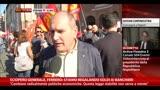 18/10/2013 - Sciopero generale,Ferrero:stiamo regalando soldi a banchieri