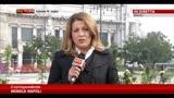 18/10/2013 - Sciopero generale, criticità nei trasporti ferroviari