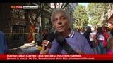 18/10/2013 - Corteo Cobas, i commenti dei manifestanti