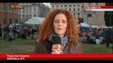 18/10/2013 - Corteo Cobas a Roma, domani in piazza i No TAV