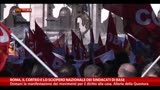 18/10/2013 - Roma, corteo e sciopero nazionale dei sindacati di base