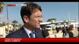 21/10/2013 - Naufragio Lampedusa, parla il sindaco di Agrigento