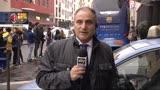 Milan, il tridente Kakà-Robinho-Birsa contro il Barcellona