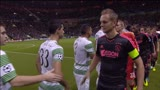 22/10/2013 - Celtic-Ajax 2-1
