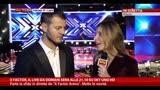 23/10/2013 - X Factor, il live domani sera alle 21.10 su Sky Uno Hd