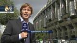 Real Madrid-Juve, aggiornamenti dal Santiago Bernabeu