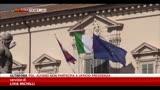 25/10/2013 - Legge elettorale, M5s e Lega oggi non saliranno al Colle