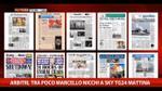 28/10/2013 - Rassegna stampa internazionale (28.10.2013)