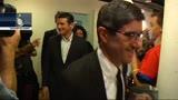 """29/10/2013 - Zanetti presenta il suo libro, """"Giocare da uomo"""""""