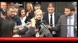 29/10/2013 - Processo Concordia, Domnica:oggi uccisa per la seconda volta