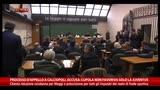 29/10/2013 - Calciopoli, accusa: Cupola non favoriva solo la Juventus