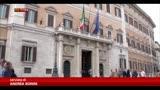 30/10/2013 - Saccomanni: non ci sono soluzioni semplici per altri sgravi