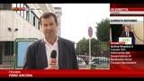30/10/2013 - Ilva 53 avvisi per chiusura indagini: c'è anche Vendola