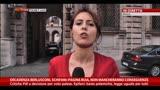 30/10/2013 - Salta incontro Berlusconi-ministri, Cav vede Bondi e Verdini