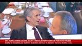 30/10/2013 - Quagliariello: decisione di oggi della Giunta è molto grave