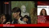 30/10/2013 - Voto palese, Bernini: si tratta di un precedente assoluto