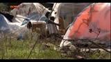30/10/2013 - Trapani, la bidonville dei lavoratori stagionali stranieri