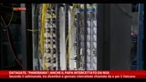 """30/10/2013 - Datagate, """"Panorama"""": anche il Papa intercettato da NSA"""