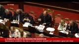 31/10/2013 - Legge stabilità, partiti in pressing per modifiche