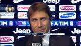 31/10/2013 - Juventus, Conte: difesa ritrovata