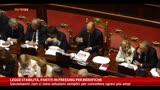 31/10/2013 - Legge di Stabilità, pranzo di lavoro tra Letta e Alfano