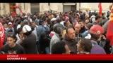 31/10/2013 - Spagna, movimenti per la casa occupano edifici delle banche