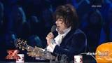 31/10/2013 - Live 2: Morgan dedica una canzone ai giudici