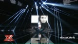 Live 2: La performance di Valentina