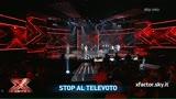 Live 2: Il verdetto della seconda manche