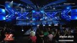 Live 2: Il commento dei giudici sulla performance Alan