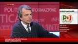 03/11/2013 - Brunetta: ho telefonato Ministro Cancellieri per solidarietà