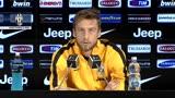 Juventus, aspettando il Real: la carica di Marchisio