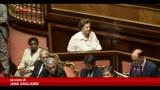 """03/11/2013 - Brunetta: """"Ho telefonato alla Cancellieri per solidarietà"""""""