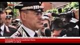 04/11/2013 - Morta ragazza 28 anni a Roma, parla il Comandante La Gala