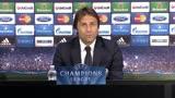 """Conte: """"Il Real ha un reparto offensivo devastante"""""""