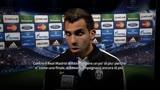 """Tevez: """"Juve-Real è come una finale. Dobbiamo dare di più"""""""